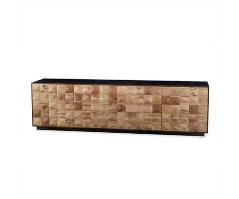 Frank Credenza Resource Decor