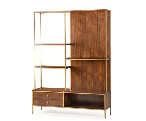 Copeland Etagere Resource Decor