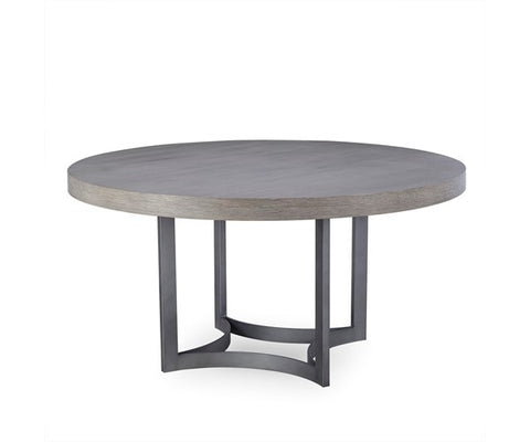 Paxton Round Dining Table Resource Decor