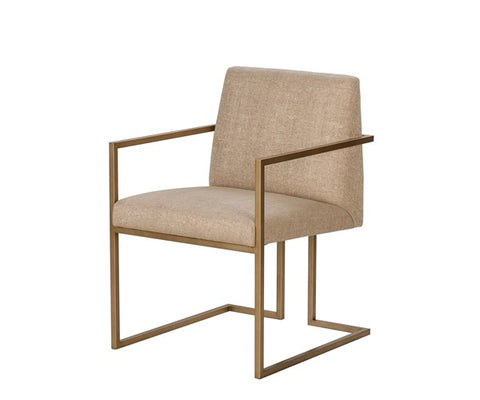 Ashton Arm Chair Resource Decor