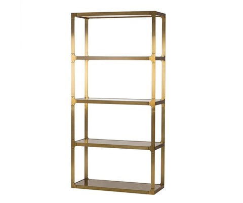 Evans Etagere Resource Decor