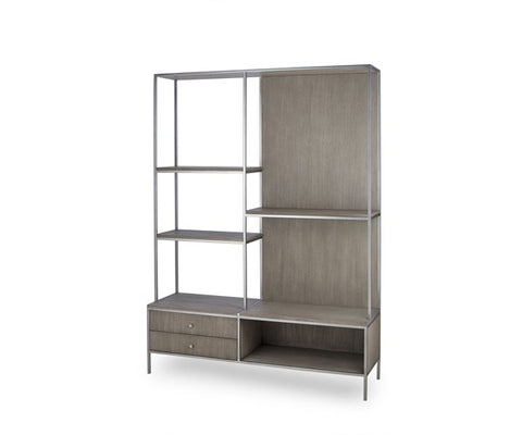 Paxton Etagere Resource Decor