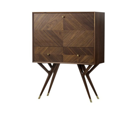 Chester Bar Cabinet by Maison 55
