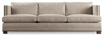 Eastmont Sofa Chaise Black Label Home
