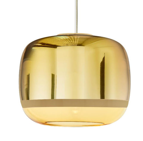 Magica Acorn Pendant Light