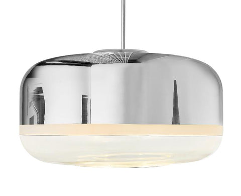 Magica Drum Pendant Light