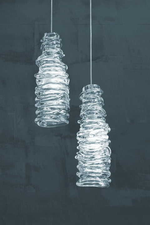 Evoluta Pendant Light