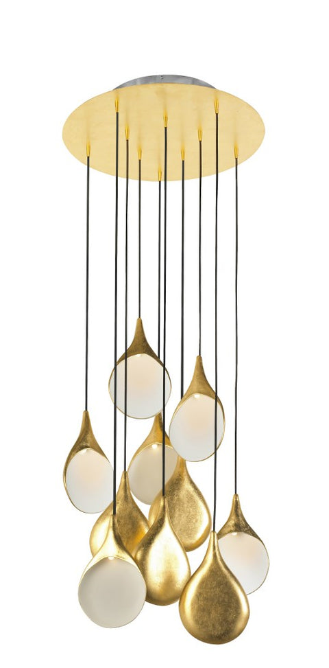Stillabunt Chandelier Light