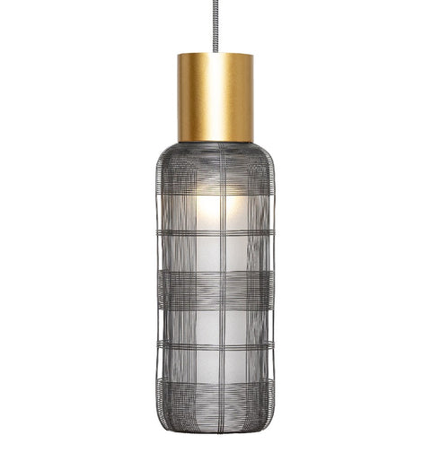 Slim Pendant Light