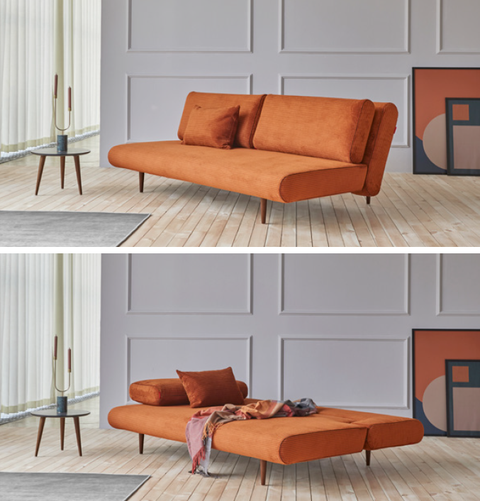 Unfurl Lounger Sofa Bed