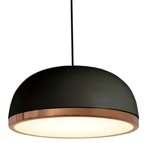 "Molly 15"" Round Pendant Light"