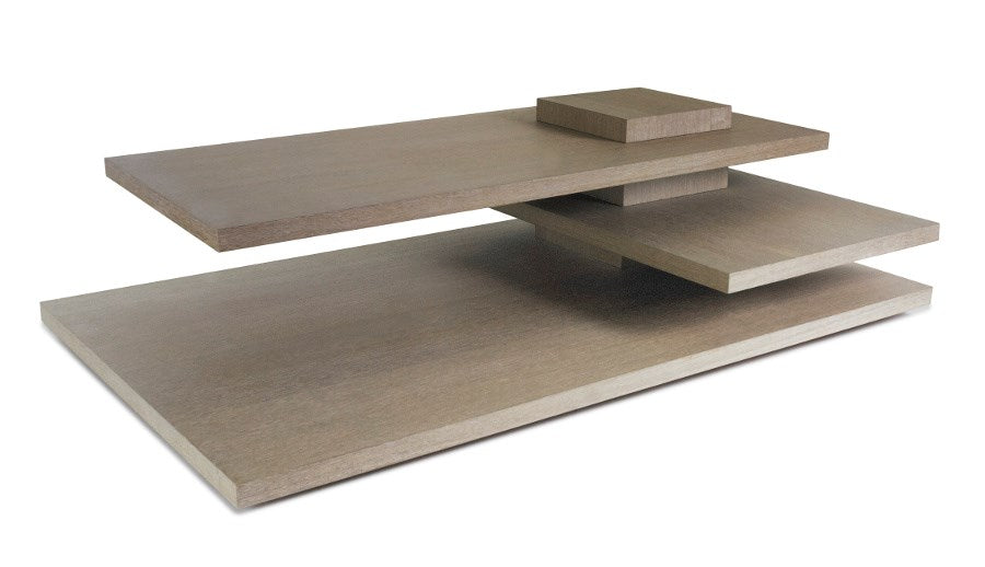 Planar Coffee Table