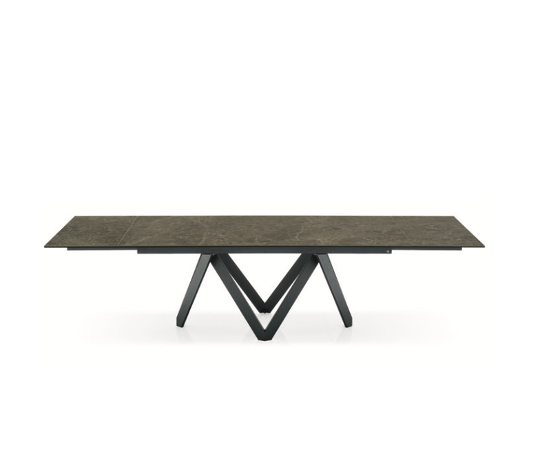 Cartesio Extendable Dining Table