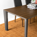 Delta 71in to 94.5in Extendable Dining Table