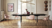 Monogram Extendable Dining Table