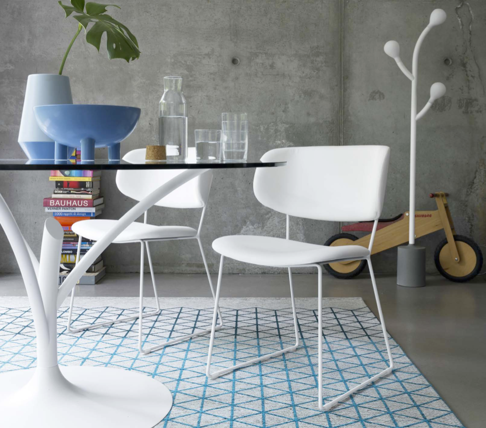 CS1483 Metal Claire Chair