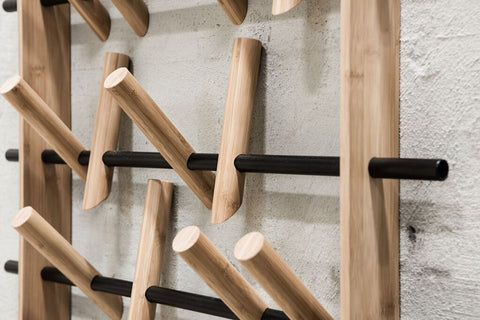 Danish Coat Hanger We Do Wood