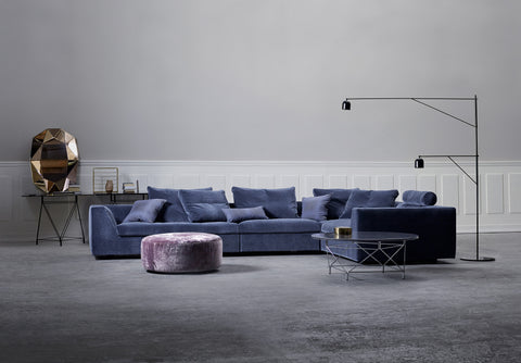 Eilersen Chess Sectional Sofa
