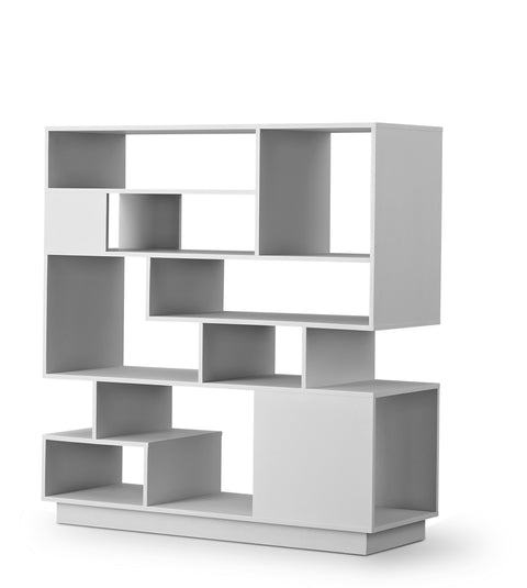 Eilersen Penthouse Bookshelf White