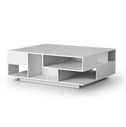 "Penthouse 39"" Coffee Table"