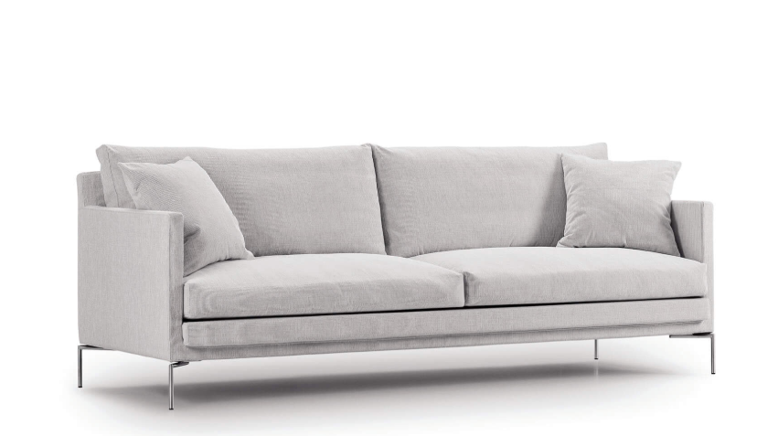 Eilersen Quick Ship Skagen Sofa