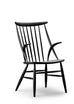 Eilersen IW2 Chair Black
