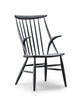 Eilersen IW2 Charcoal Chair