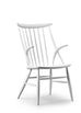 Eilersen IW2 Chair White