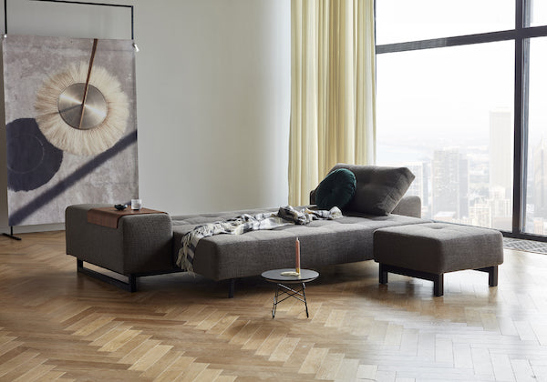 Osvald Sleeper Sofa Bed By Innovation At Trade Source Furniture