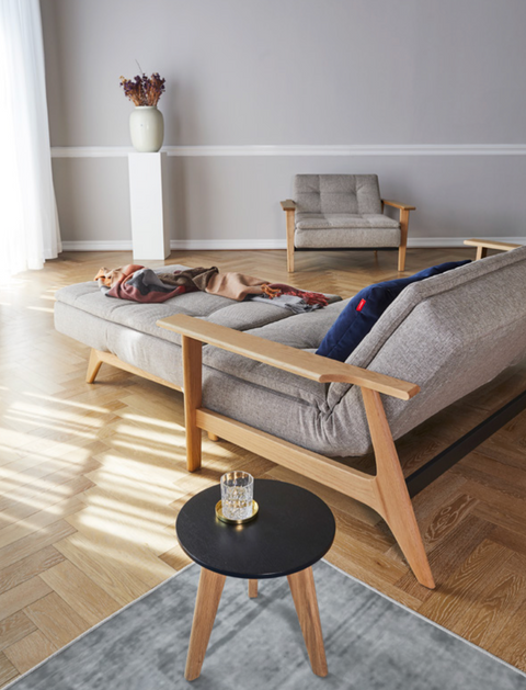 Dublexo Sofa with Frej Arms
