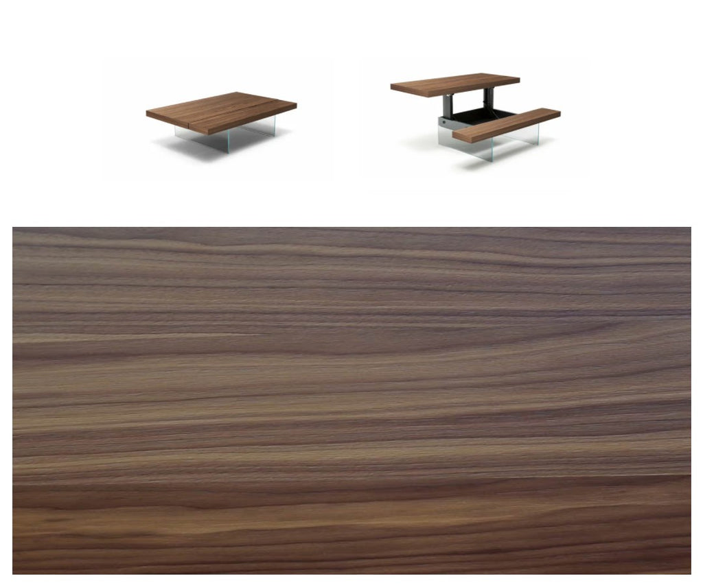 Markus Lift Up Tabletop Coffee Table