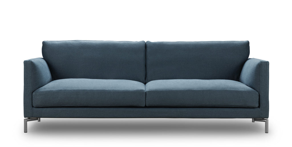 Nice ... Eilersen Mission Sofa ...