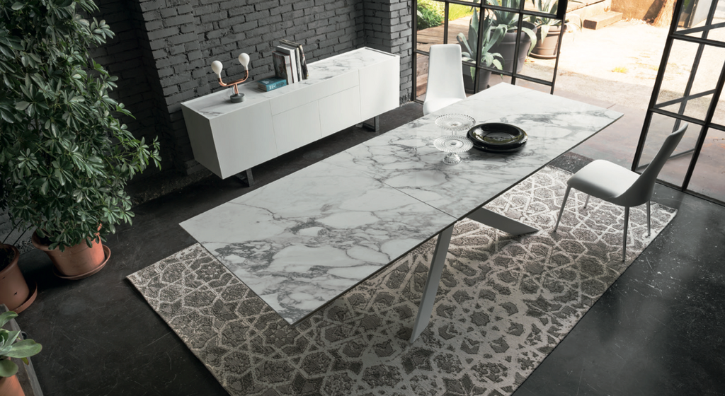 CS4102 Eclisse Extendable Dining Table