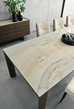 Omnia 71in to 94.5in Extendable Dining Table