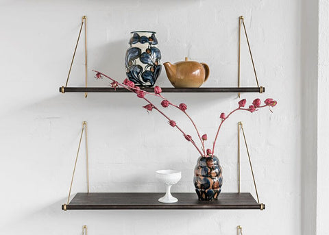 Loop Shelf Dark