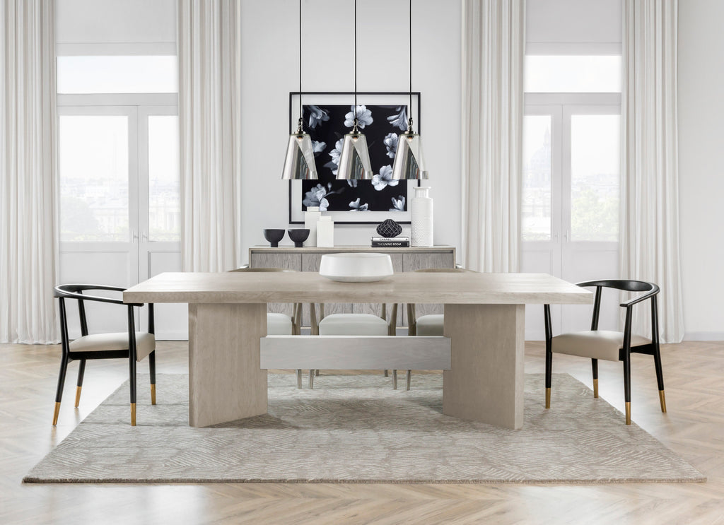 Calvin Dining Table by Kelly Hoppen