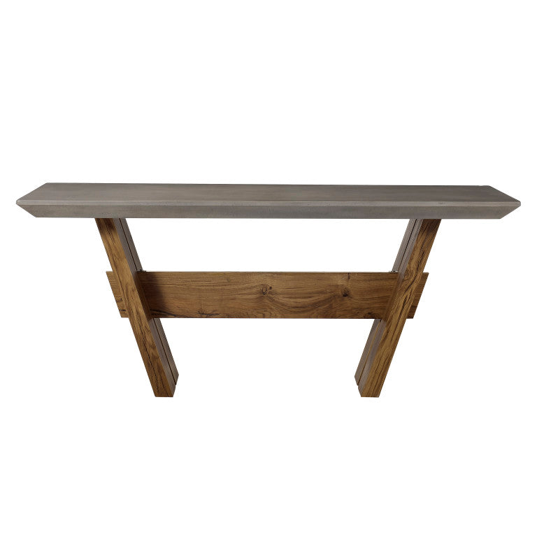 Strand Light Dining Table