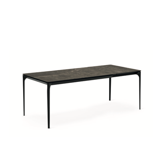 Silhouette Extendable Dining Table