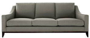 Belvedere Sofa Chaise Black Label Home