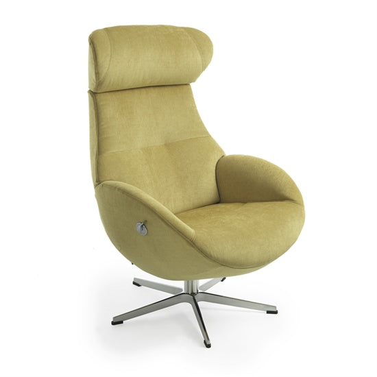 Globe Recliner Chair