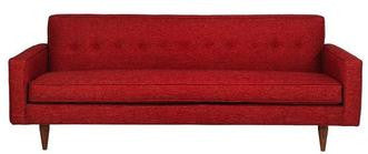 Bantam Sofa Chaise Black Label Home
