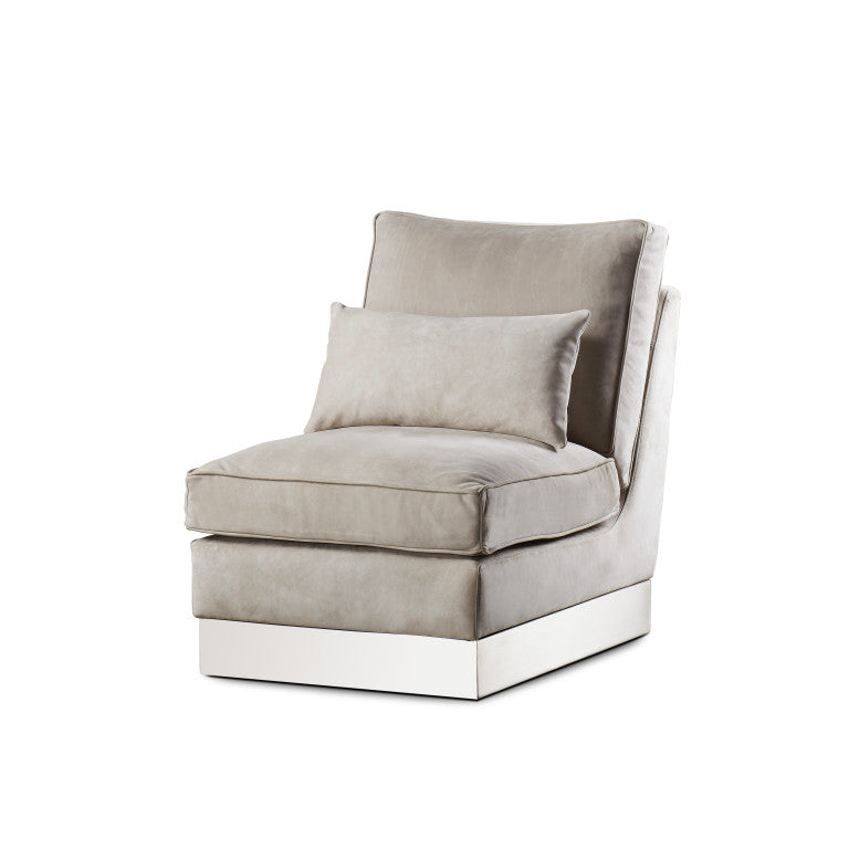 Molly Lounge Chair by Kelly Hoppen