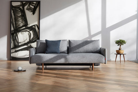 Frode Sleeper Sofa with Arms