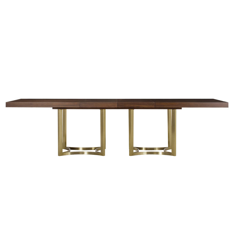 "Chester 80"" to 120"" Extension Dining Table"