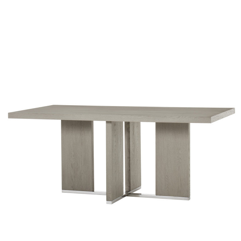 Calvin Cross Dining Table by Kelly Hoppen