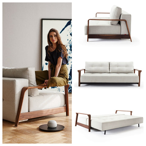 Innovation Ran Sleeper Sofa Bed