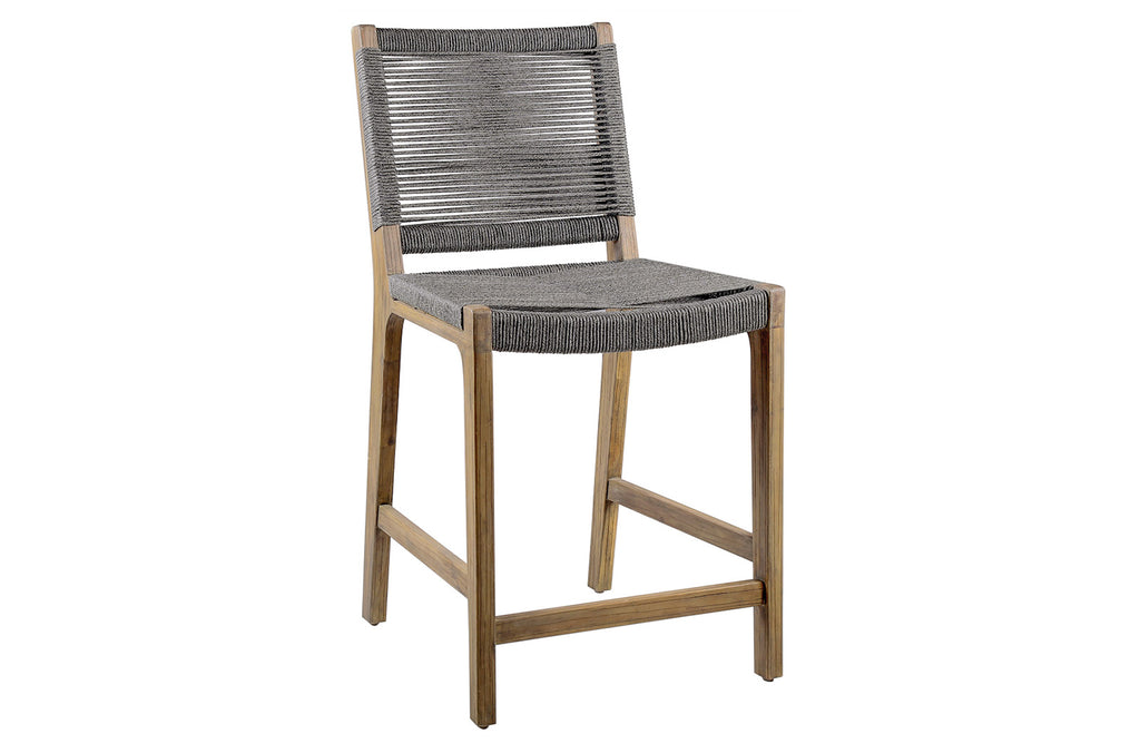 Explorer Oceans Outdoor Counter Chair by Seasonal Living