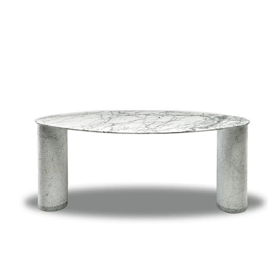 Carrara Marble Table