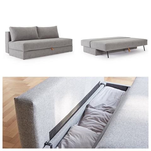 Innovation Osvald Sleeper Sofa