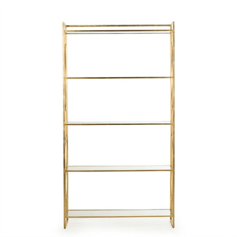 Tyler Etagere by Monarch